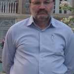 بازخوانی تاریخ مطبوعات گیلان در گفتوگو با سید حسین ضیابری سیدین صاحب امتیاز هفتهنامهی «هاتف»