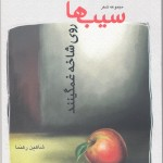 «سیبها روی شاخه غمگینند» منتشر شد