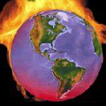 «زمین» گرمترین سالها را تجربه میکند/ توجه به «آب» ضروری است!