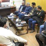 ایجاد واحدهای تولیدی آبزیان در گیلان موفق خواهد بود
