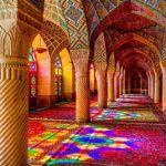مشخصه های معماری اسلامی ایران