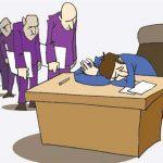 نظری بر عملکرد غیرمسوولانهی بسیاری از مدیران امروز جامعهی ما/شرمساری آخر!