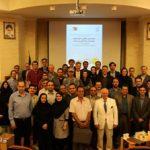 «چهارمین سمپوزیوم مرکز انرژی سبز ایران» در دانشگاه گیلان برگزار شد
