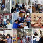 ۶۰ درصد جمعیت هدف در گیلان به پویش ملی کنترل فشار خون پیوستند