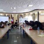 خبرنگارانی که خود را برای «شرایط بحرانی» آماده میکنند/دورهی آموزشی «اسکان اضطراری در شرایط بحرانی» برای  خبرنگاران برگزار شد