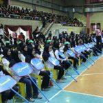 مسابقات ورزشی دختران دانشآموز کشور به میزبانی گیلان آغاز شد