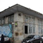 طرحی برای احیای مسجد قدیمی اردبیلیان رشت