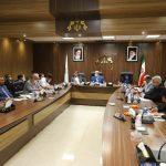 هیات رئیسهی سال چهارم شورای شهر رشت روز شنبه مشخص میشود