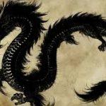 اژدها مدتهاست که وارد شده است