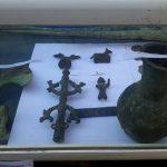 کشف آثار تاریخی آخرین امپراتوری ایران در گیلان