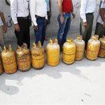مشکل کمبود گاز مایع روستاییان گیلان را کلافه کرده است/ پاسکاری مشکلات مردم بین« شرکت نفت» و «سازمان صمت»