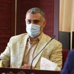یک گیلانی دبیر کل شورای سیاستگذاری شهرهای فعال ایران شد