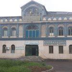 «کاخ سردار امجد تالش» موزه میشود