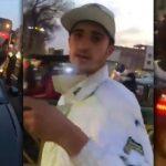 سرباز وطنم همه ایران از تو پوزش میخواهد