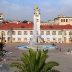 عمارت تاریخی بلدیهی رشت مرمت میشود