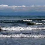 هشدار «زرد»؛ احتمال غرق شدن قایقهای کوچک در امواج دریای گیلان