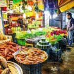 با اوج گرفتن قیمتها در بازار؛ مردم نگران تامین کالاهای اساسی شب عید هستند